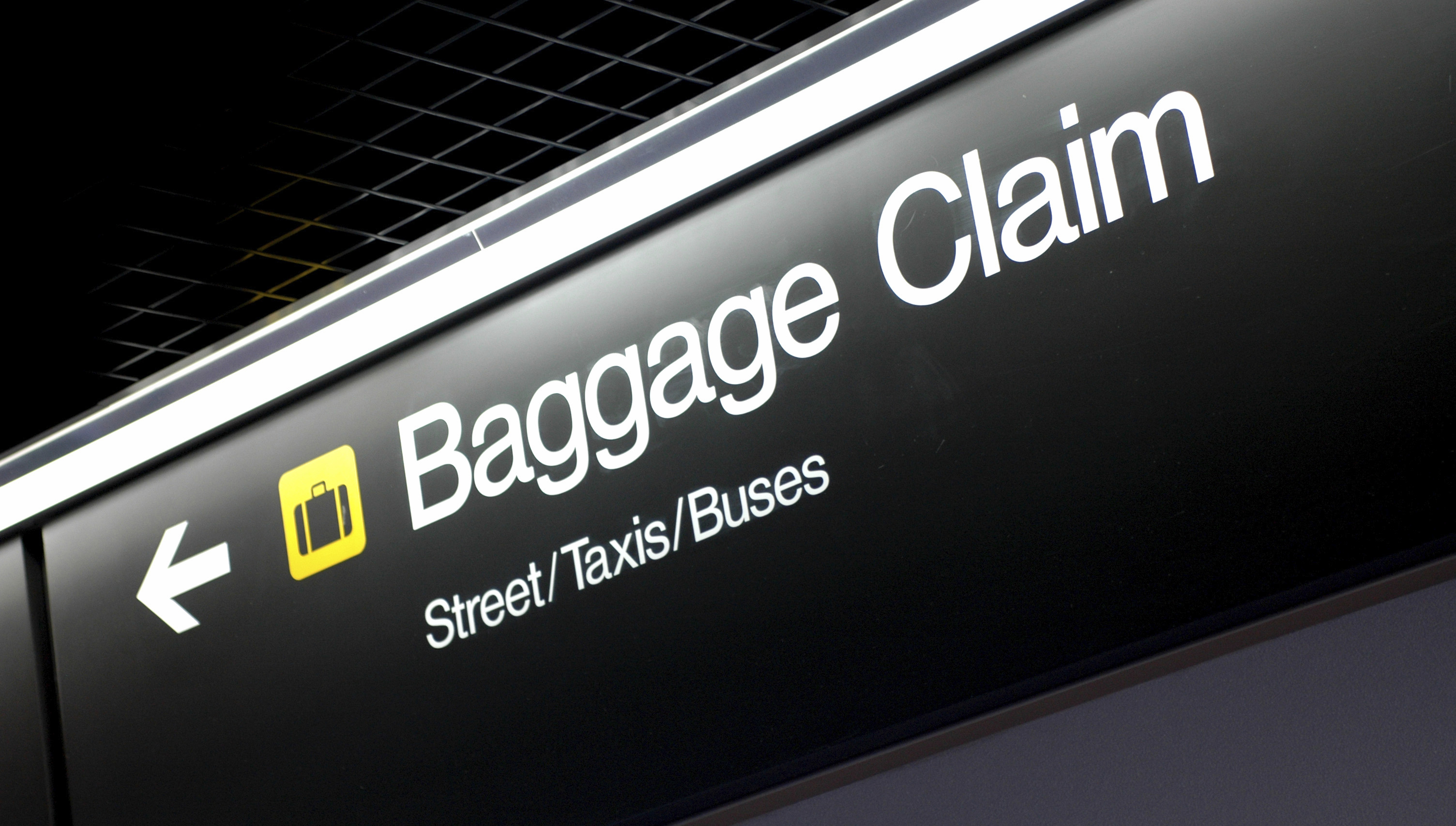 Baggage Claim - Rotten Tomatoes
